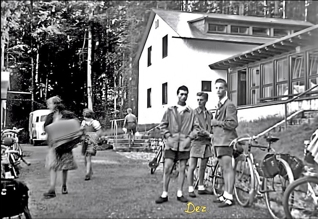 1953 Deutschland