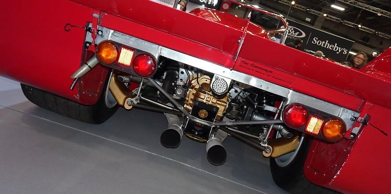 Alfa Romeo 33TT3 1972 - 47095753281_53224a7b93_c
