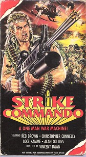 StrikeCommandoCover1 | by BMovieBryan1140
