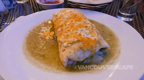 Santa Barbara/La Playa Azul Café | by Vancouverscape.com