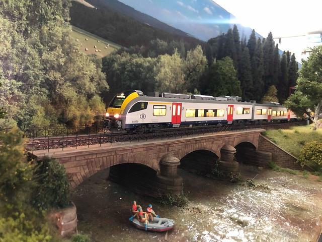 Nouveau module - Ligne du Nord - Luxembourg - - Page 22 47481365982_a67821cfc2_z