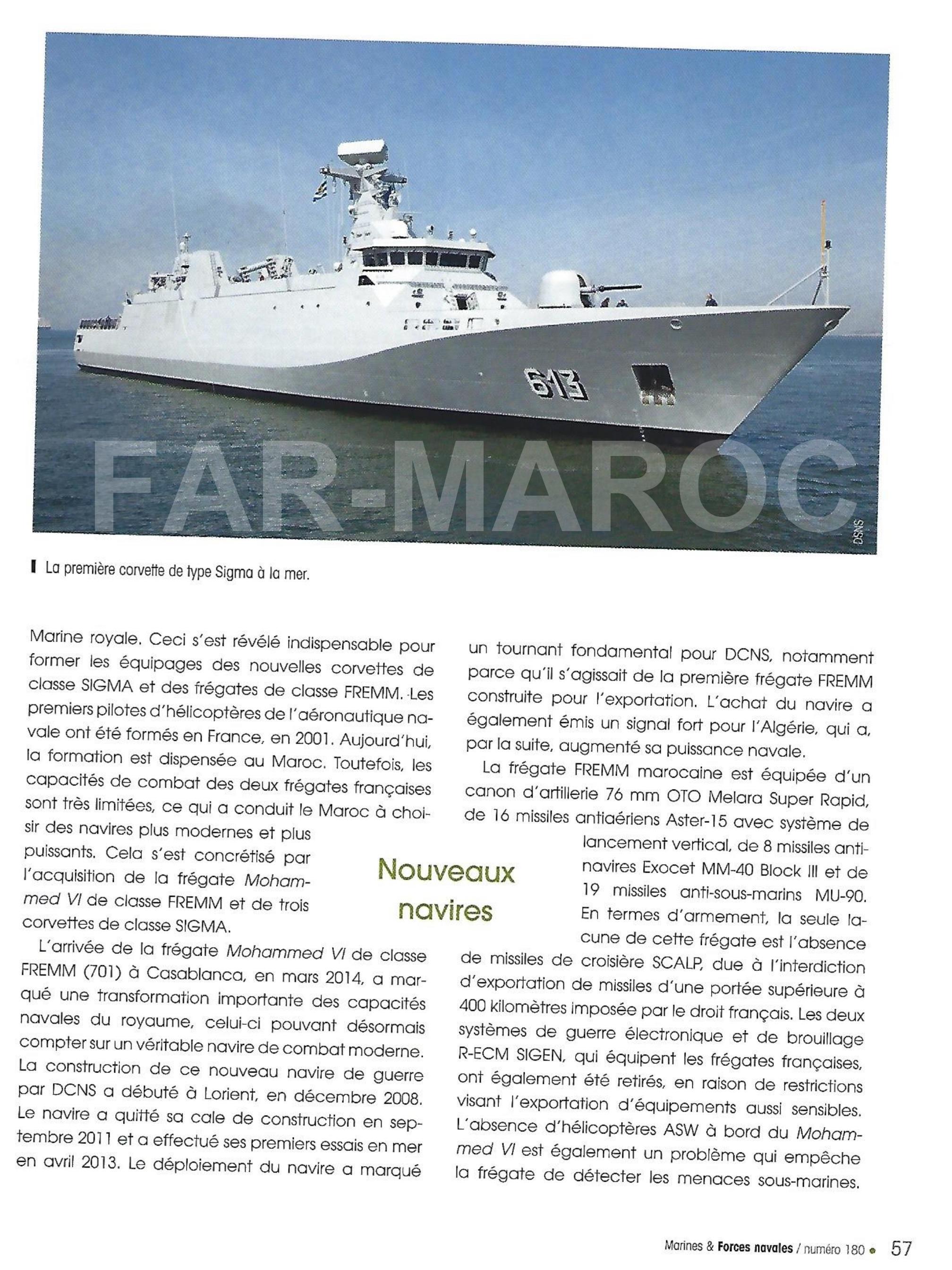 Articles à propos de la Marine Royale Marocaine 47545448432_20f6f07be5_o