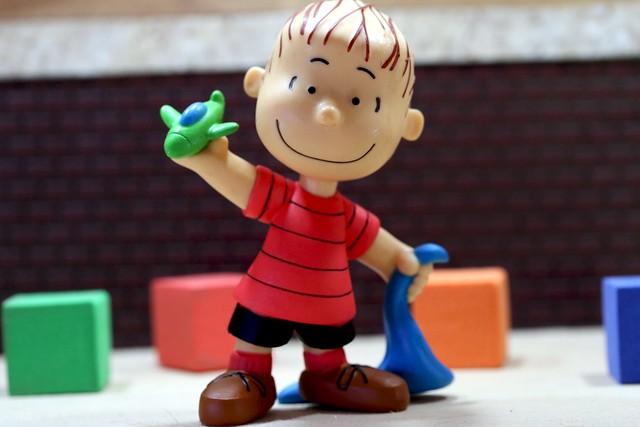 The Philosophy of Toys - Bijou Planks 104/365