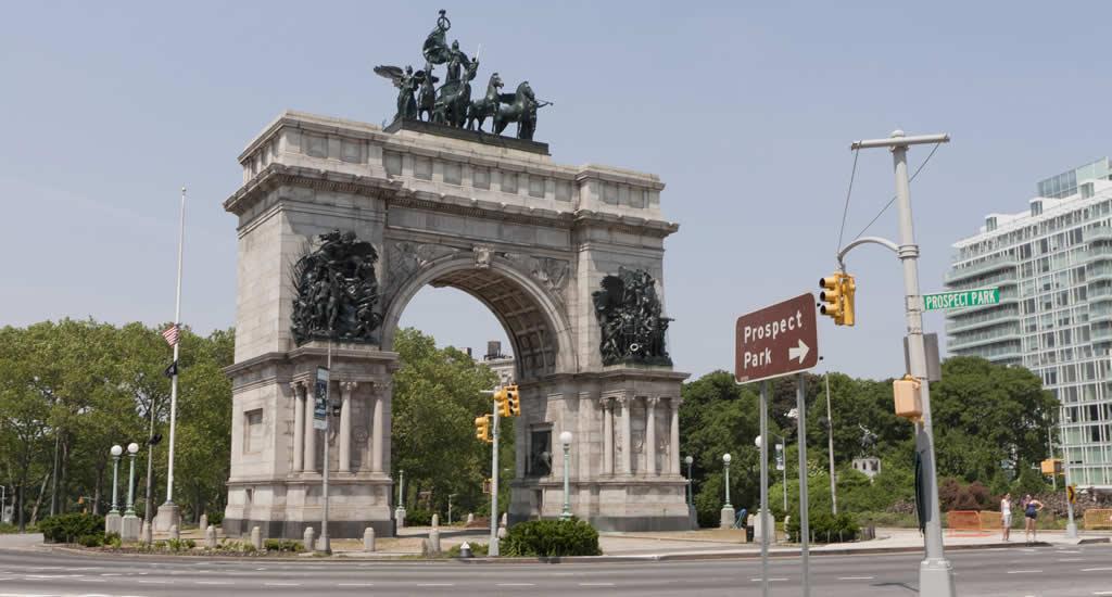 Onbekende bezienswaardigheden New York: Prospect Park (foto door Will Staecy) | Mooistestedentrips.nl