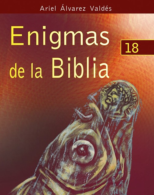 Enigmas de la Biblia, nuevo volumen