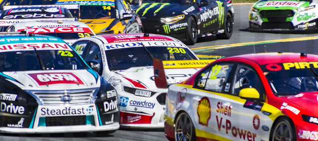 Image of Supercars Championship