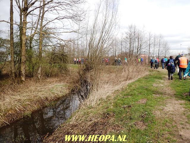 2018-04-04 Amersfoort-zuid     25 Km (75)