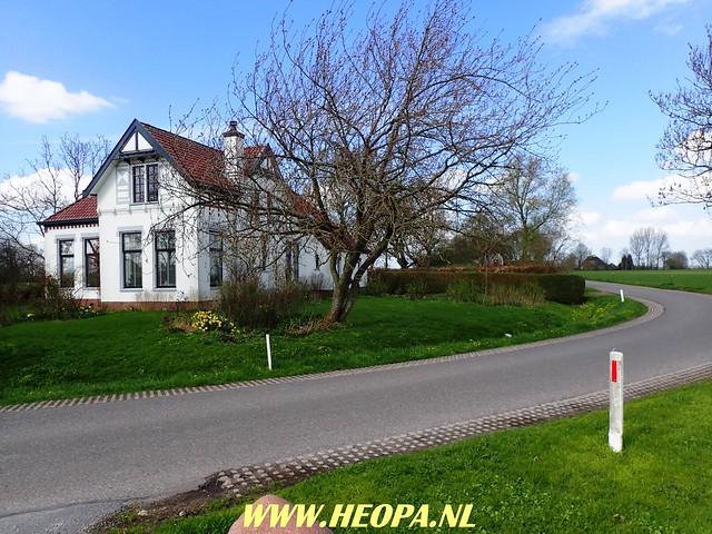 2018-04-16    Pieterburen   Groningen 34 km  (110)