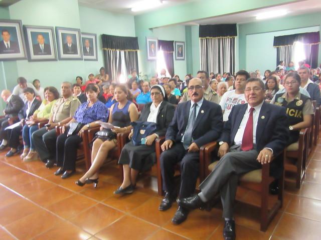 Peru-2017-12-15- International Day of Human Rights Observed in Trujillo, Peru