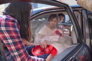 《婚攝加菲》政元 & 佩如 / 京品日本料理 | by 獨角獸婚禮攝影團隊