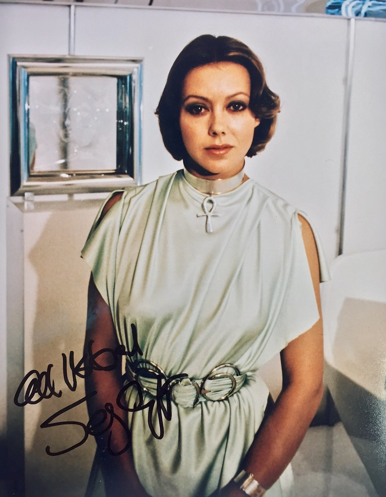 Jenny Agutter logans run youtube