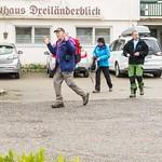 Seniorenwanderung Wiesental 05.04.2018