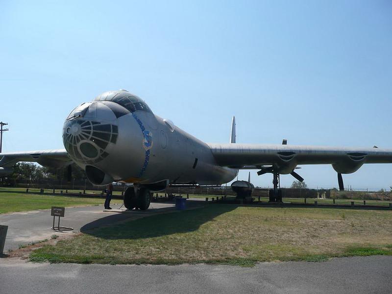 康瓦尔 RB-36H 和平缔造者 1