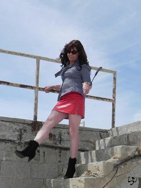 Some Outdoor Fun at The Salton Sea