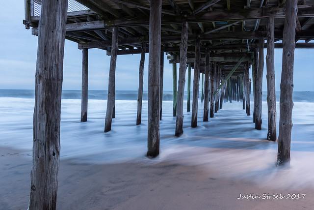 Ocean City Pier 4fb