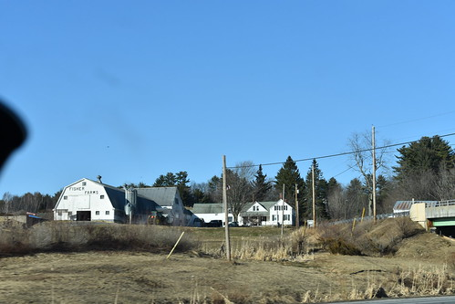 fisherfarm maine newengland nikond3400 farms agriculture landscapes scenery fisherfarms
