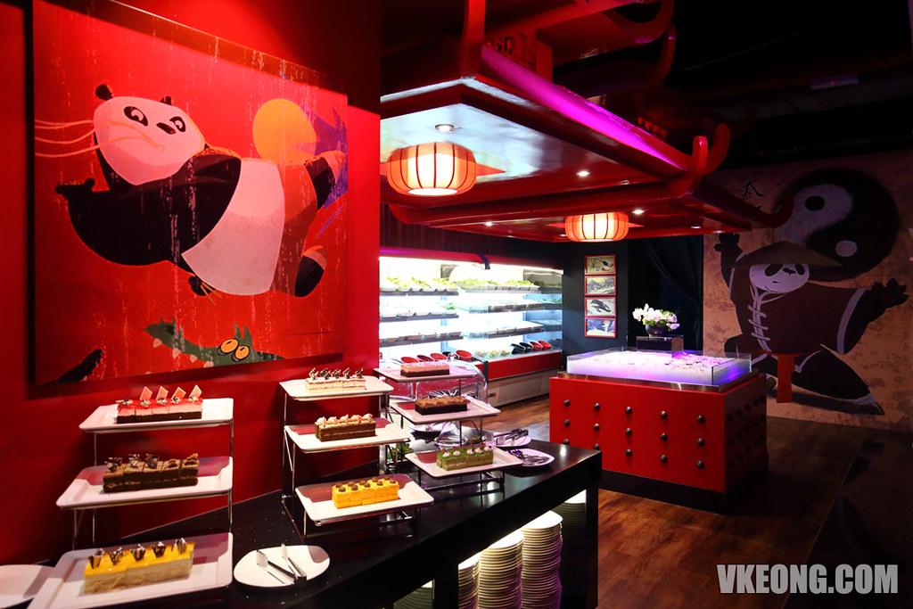 Terrific Kung Fu Panda Kitchen Steamboat Buffet Desserts Vkeong Download Free Architecture Designs Scobabritishbridgeorg