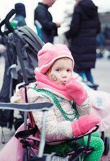 Irish Child | by Sean Davis