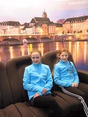 Schweizer Meisterschaft 2019 in Basel