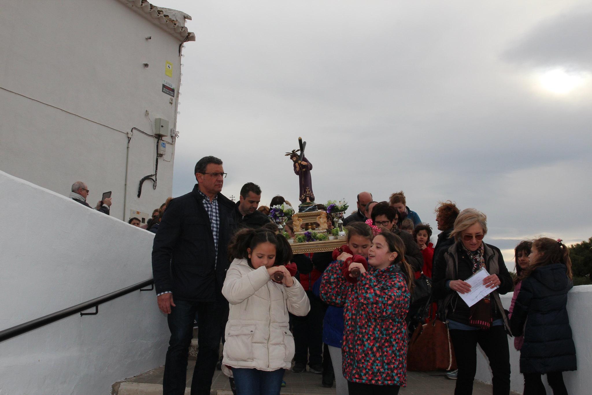 (2018-03-23) II Vía Crucis Infantil (Antonio José Verdú Navarro) (10)