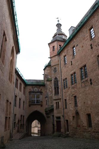 Marburg   by herz-allerliebst