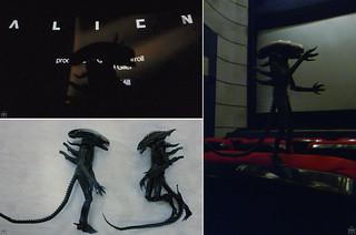Alien | by katten-og-katta
