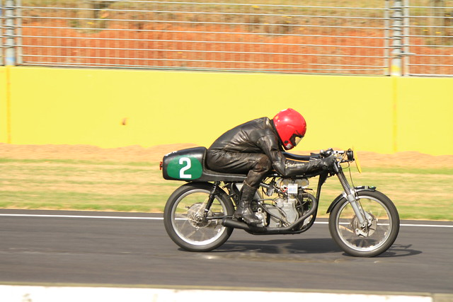 New Zealand Classic Motorcycle Festival - 322019 - Pukekohe 013