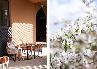 Anantara, Oman | by Farfelue