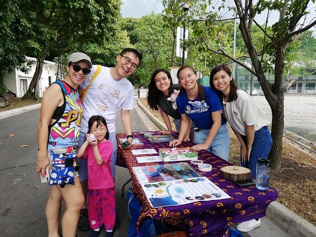 16 Mar (Sat): Celebrating Singapore Shores at Berlayar Creek