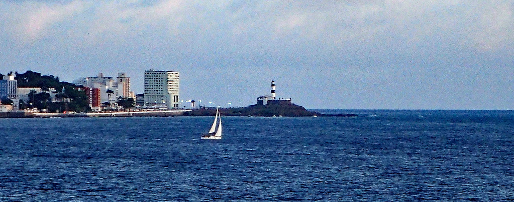 AllSaintsBay- Barra Lighthouse