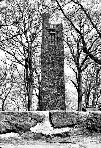 landscape spooky architecture outdooroutdoors whiteandblack blackandwhite tower