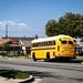 Classic Crown School Bus in Garden Grove by 49er Badger