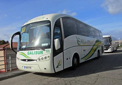 Galisur nº 105 (1)   by Sanrabus