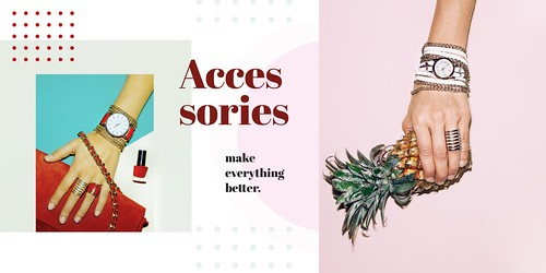 Accessories Making Everything Better   by hbhismaka