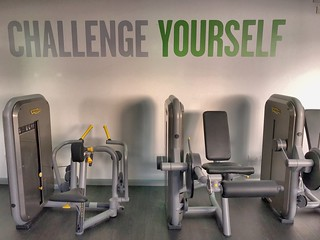 Gym Challenges | by thehutch