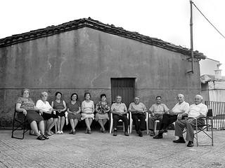 Vecinos   by vitometodio