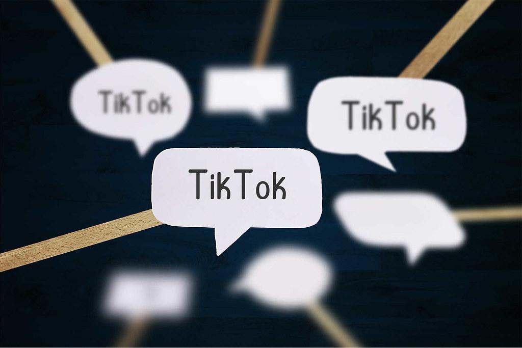 TikTok-im-Chat