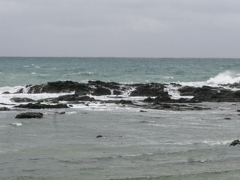 旭海海岸 1