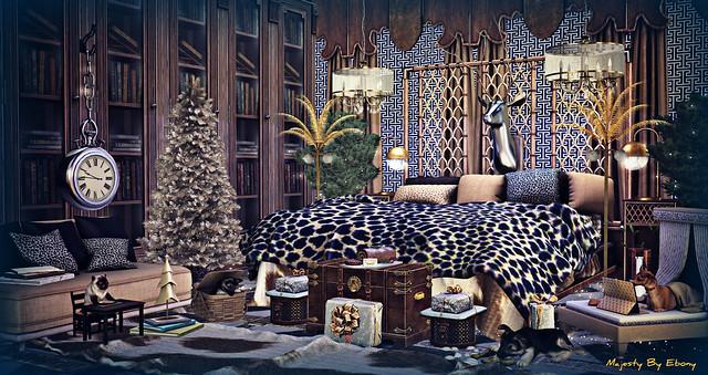 Majesty- Rest & Relaxation