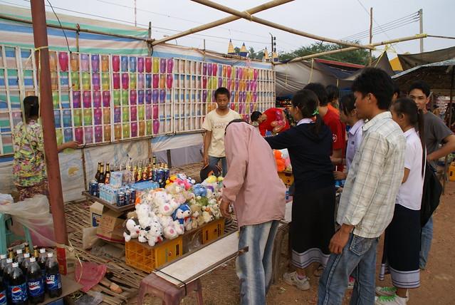 Laos 2007