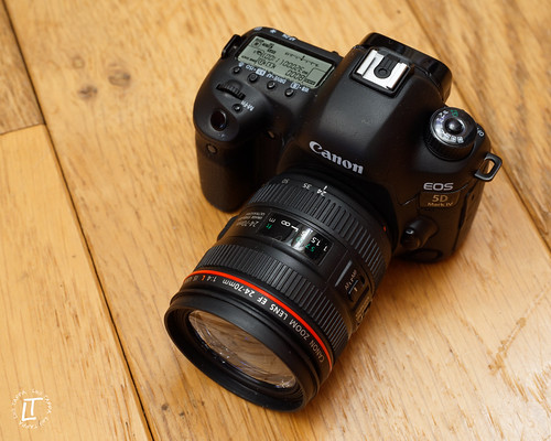 Miniature Canon 5D MKIV (1/2.6) | by Luis TAPPA