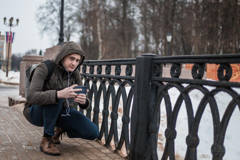 11 февраля 2019, Поездка в Великий Новгород / 11 February 2019, Trip to Veliky Novgorod