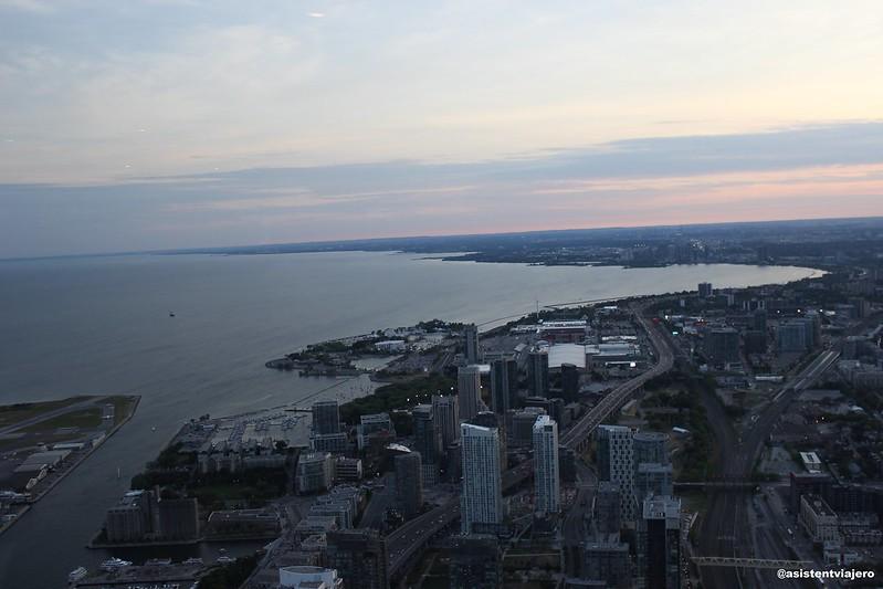 Toronto CN Tower (3)