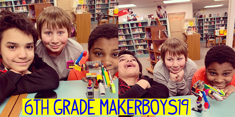 makerspace | The MHMS Daring School Library Blog