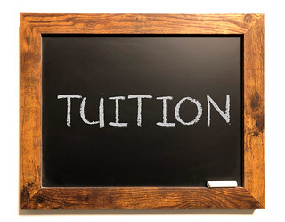 Tuition | by Got Credit