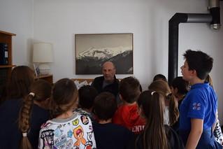 intervista Sergio Rosi | by PORTOBESENO