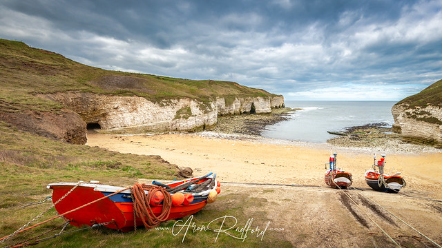 Flamborough Cliffs [Explored]
