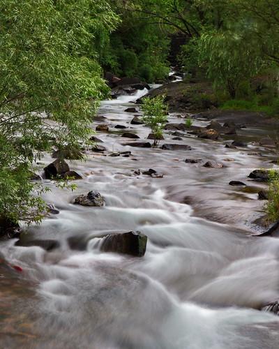 ticonderoga longexposure waterfall newyork ny landscape