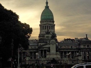 Congreso | by martincho930