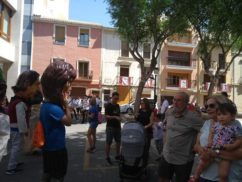 (2018-07-01) Pasacalle Nanos - José Vicente Romero Ripoll (07)